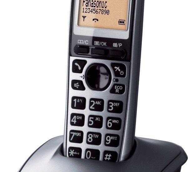 Nejlevnější bezdrátové telefony