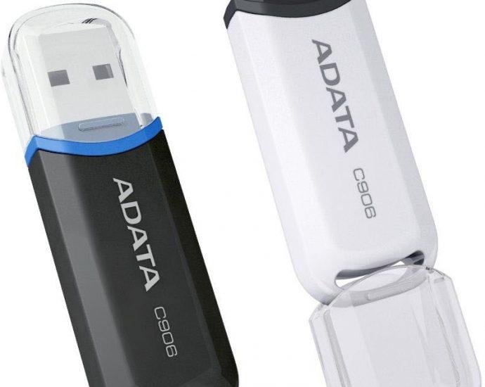 Nejlevnější USB flash disky