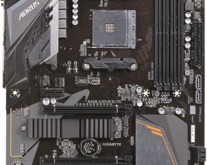 Nejlevnější motherboardy